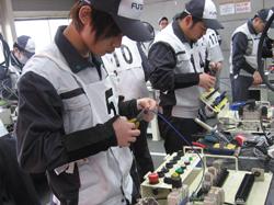 フタバ産業ものづくり研修センター